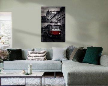 Straßenbahn 23 von Joris Pannemans - Loris Photography