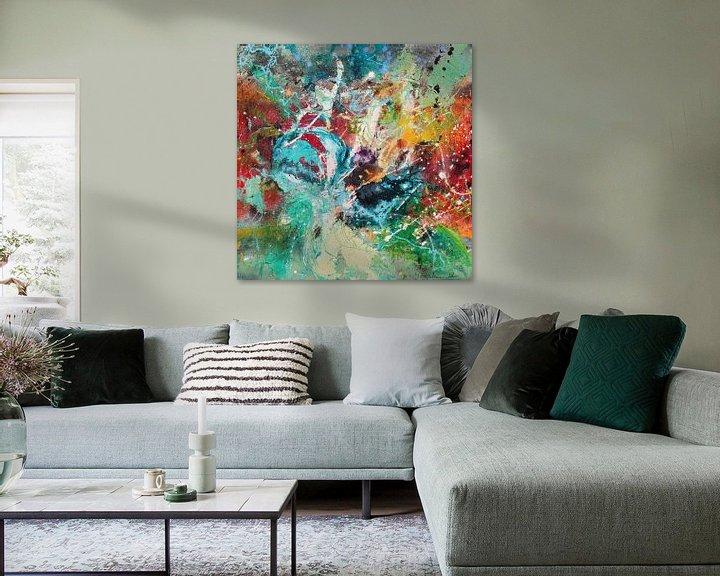 Sfeerimpressie: Bright Day 1 van Atelier Paint-Ing