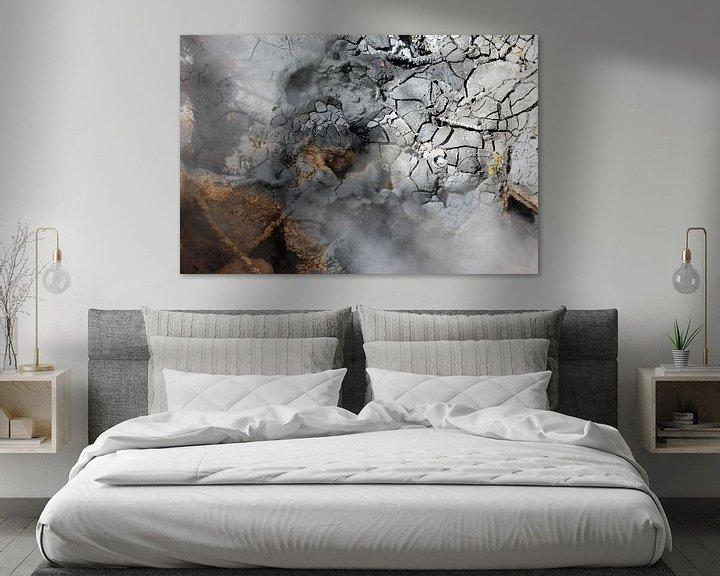 Sfeerimpressie: Krater in Rincón de la Vieja van Berg Photostore