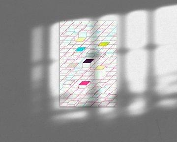Cubes von Pascal Deckarm