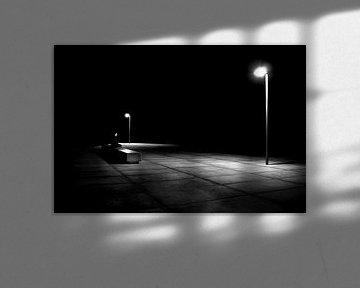 Solitary van Tim Corbeel