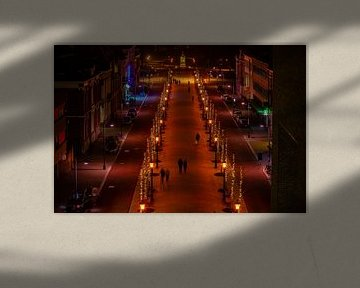 Breda - Willemstraat van I Love Breda