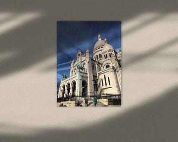 Paris sur luc nellen