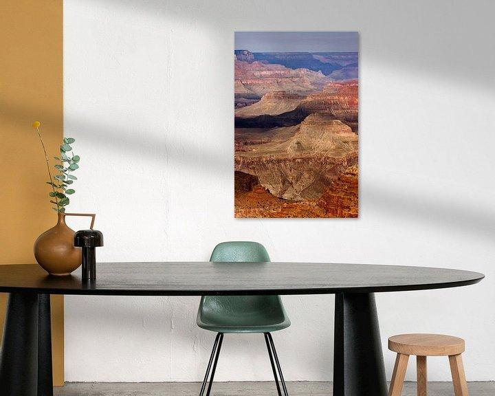 Sfeerimpressie: Grand Canyon USA van Wouter Sikkema