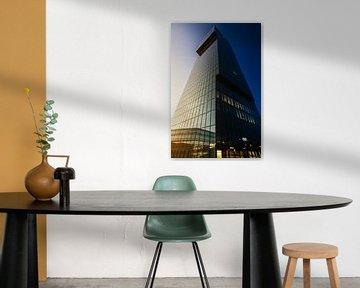 Prime Tower von Severin Pomsel