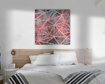 Geometric XXXIV von Art Design Works
