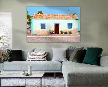 Kap Verde von Inge Hogenbijl