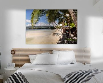 Koh Samui - Strand paradijs van Martijn Bravenboer
