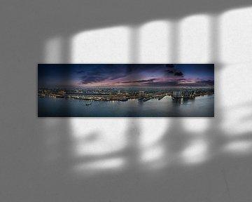 Amsterdam Look out von Martijn Verhulsdonck