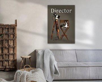 Katzen: Regisseur