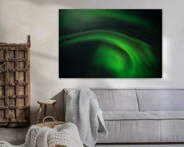 Aurora Borealis van Luc Buthker