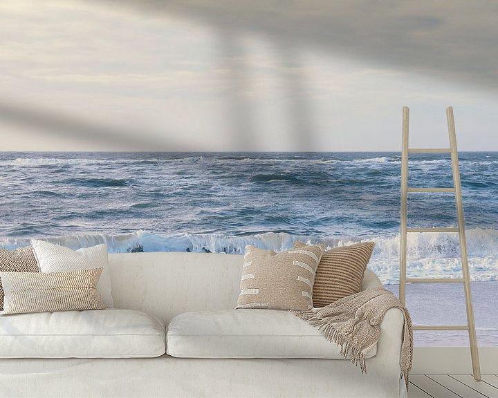 Beispiel fototapete: Ostsee von Pascal Deckarm