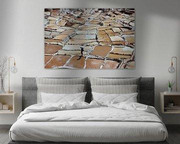 Maras Salzwiesen