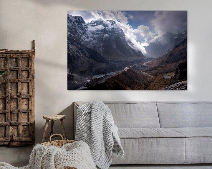 Sfeerimpressie: Cloud 9 van Maaike van Tol