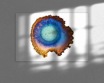 Serie Alkoholtinte Mehrere Farben von Rob Smit