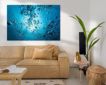Crystal Bay van Luc Buthker