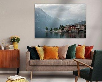 Riva del Garda von Liam Gabel