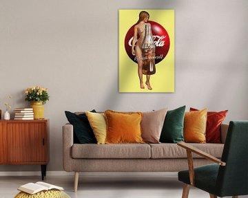 Coca-Cola Refresh Yourself von Jan Keteleer