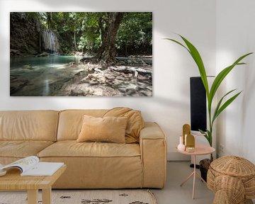 Erawan National Park sur Luc Buthker