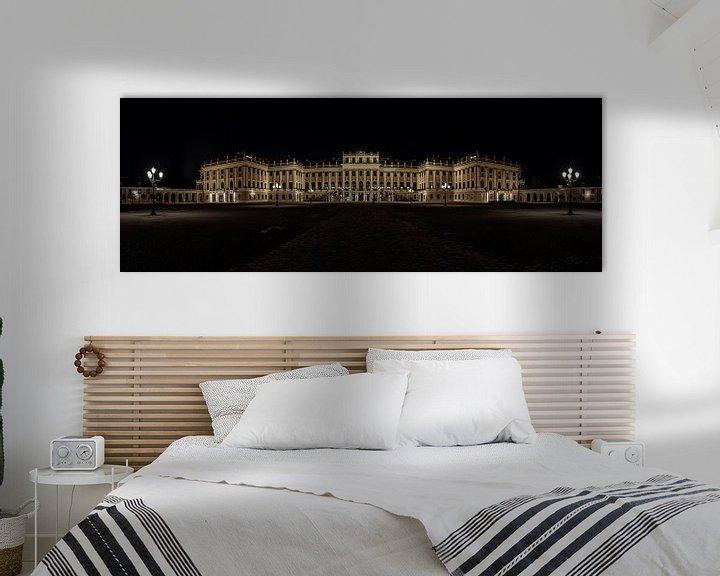 Sfeerimpressie: Schönbrunn Palace van Hans Kool