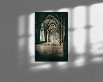 Middeleeuwse kruisgang van Jan van der Knaap