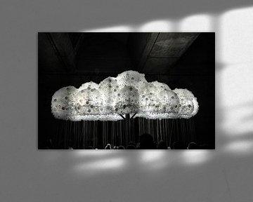 Kunstwerk bij GLOW Eindhoven van Bram Claassen