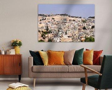 Vallei Israël von Henk de Fotograaf