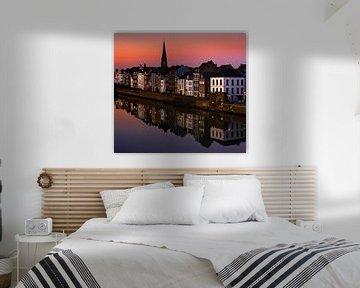 Maastricht van Jacqueline Lemmens