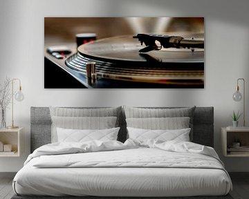 Vinyl Platenspeler