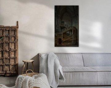 Trappenhuis von Erik Reijnders