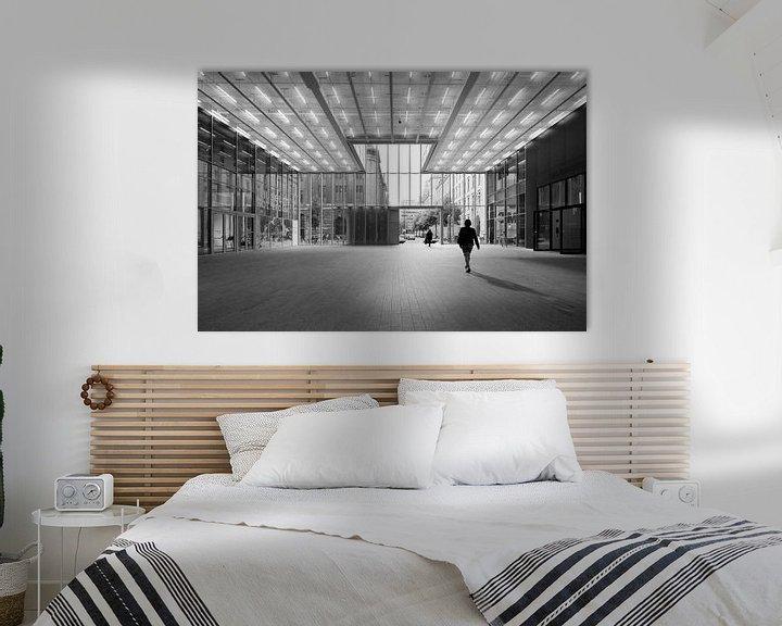 Sfeerimpressie: Timmerhuis | Rotterdam van Menno Verheij / #roffalove