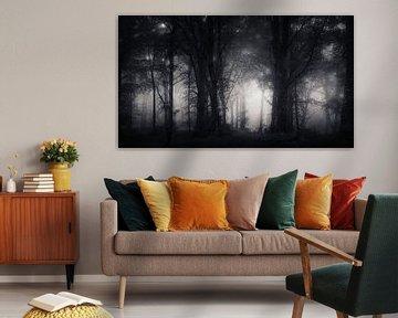 Inkwell Wildwood van Daniel Laan