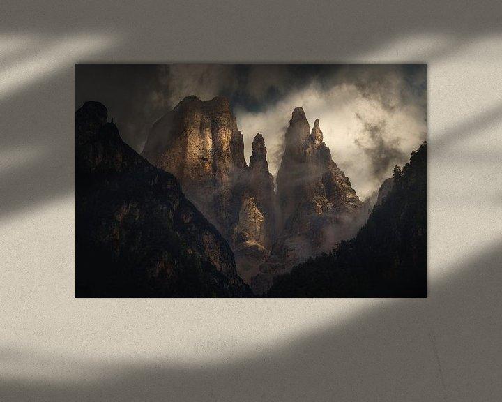 Beispiel: Wuthering Heights von Daniel Laan