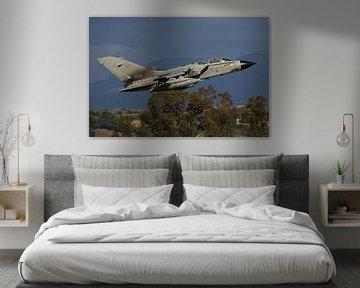 Italiaanse Luchtmacht Tornado IDS