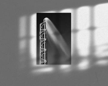 De schoorsteen moet ook roken. von M. van Oostrum