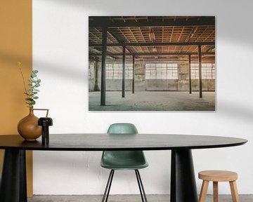 großartiger Raum von Martijn Tilroe