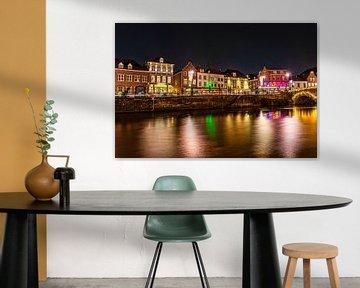 Roerkade Roermond von PhotoCord Fotografie