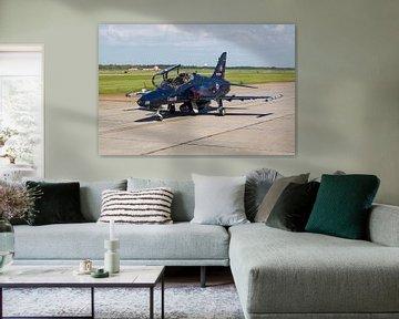 Canadese Luchtmacht CT-155 Hawk van Dirk Jan de Ridder