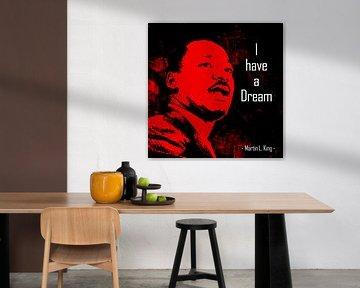 I have a dream van PictureWork - Digital artist