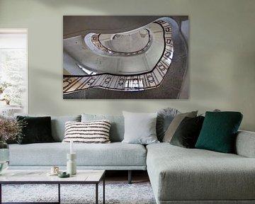Altes Treppenhaus von Tilo Grellmann | Photography