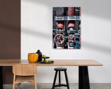 Rohrleitung von Tilo Grellmann | Photography