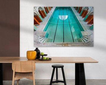 Schwimmbad von Tilo Grellmann | Photography