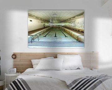 Zwembad van Tilo Grellmann | Photography