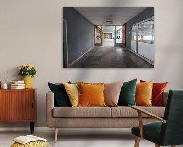 Krankenhaus von Tilo Grellmann | Photography