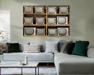 Monitorwand von Tilo Grellmann | Photography