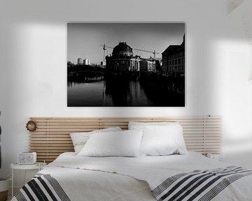 Bode Museum von Iritxu Photography