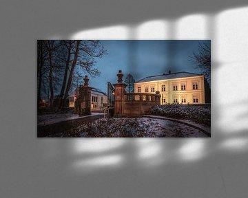 Mittelalterliches Tor in Bad Bentheim