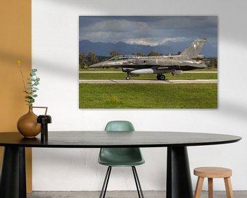 Griekse Luchtmacht F-16 Fighting Falcon van Dirk Jan de Ridder