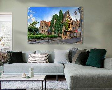 Sprookjeshuis in Nevers von Dennis van de Water