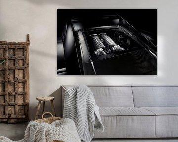 Lamborghini Gallardo van Thomas Boudewijn